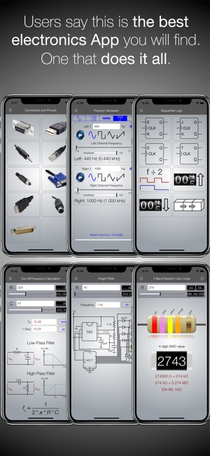 ee toolkit on the app storeDownload Image Simple Oscillator Circuit Pc Android Iphone And Ipad #10