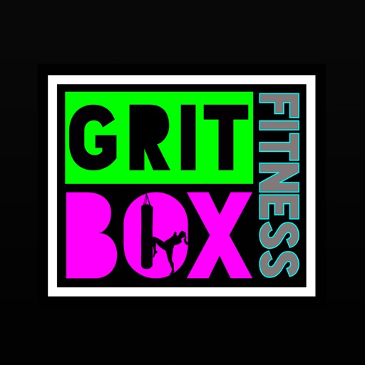 Grit Box Fitness