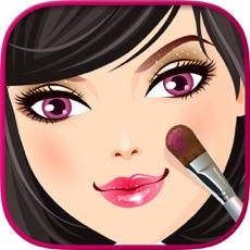 Activities of Makeup & Salon Dress Up Games