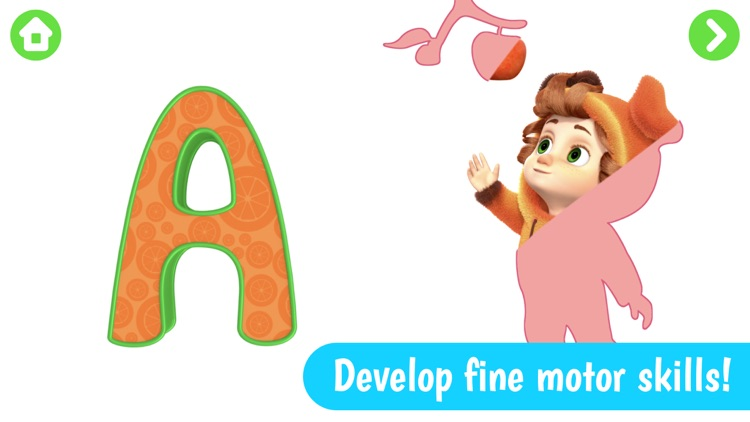 Dave and Ava Learn and Play screenshot-5