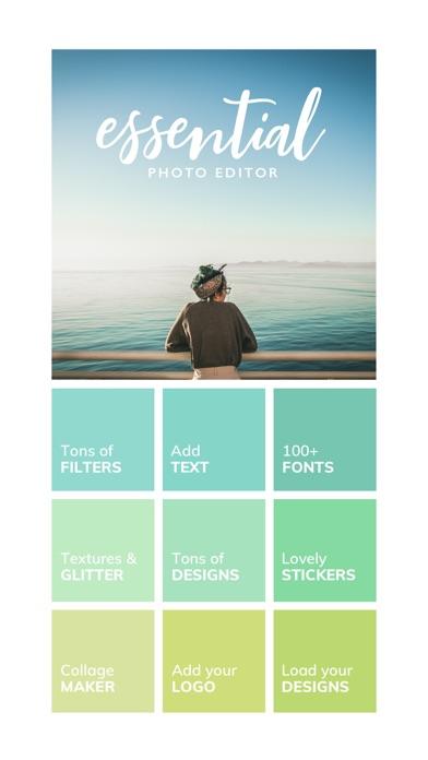 Aurora - Edit Stunning Photos screenshot 1
