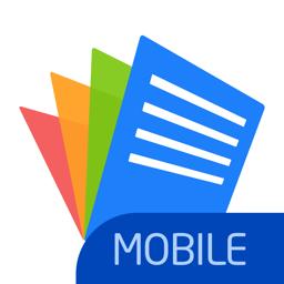 Ícone do app Polaris Office Mobile