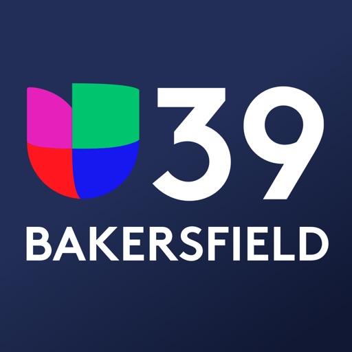 Univision 39 Bakersfield icon