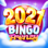 Bingo Frenzy: BINGO Cooking!