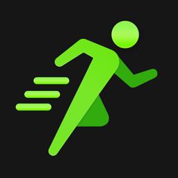 Ícone do app FitnessView