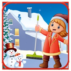 Activities of House Cleaning in Winter