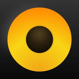 Ícone do app VOX – MP3 & FLAC Music Player