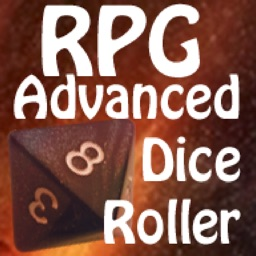 RPG Advanced Dice Roller Lite