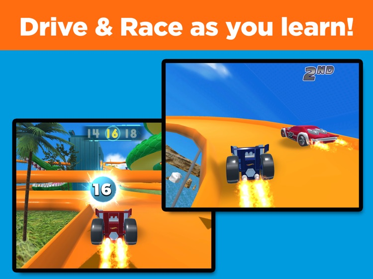 Smart Cycle Hot Wheels® screenshot-3