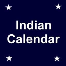 Hindu Panchanga Calendar