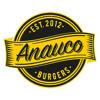 Anauco Burgers - Anauco Burgers  artwork