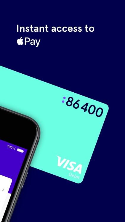 86 400 - Smart Mobile Banking