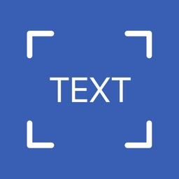 TextFinder-Scan OCR Translate