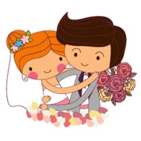 Will You Marry Me Sticker
