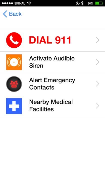 Infocare screenshot-6