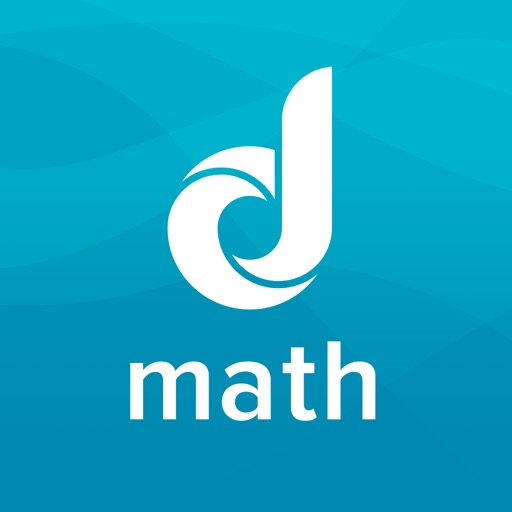 DreamBox Math Blue (OLD)
