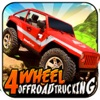 4 Wheel OffRoad Monster Truck - iPhoneアプリ