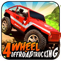 4 Wheel OffRoad Monster Truck
