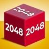 チェーンキューブ:2048 3Dマージゲーム - iPhoneアプリ