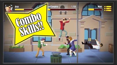 City Fighter vs Street Gang screenshot 8