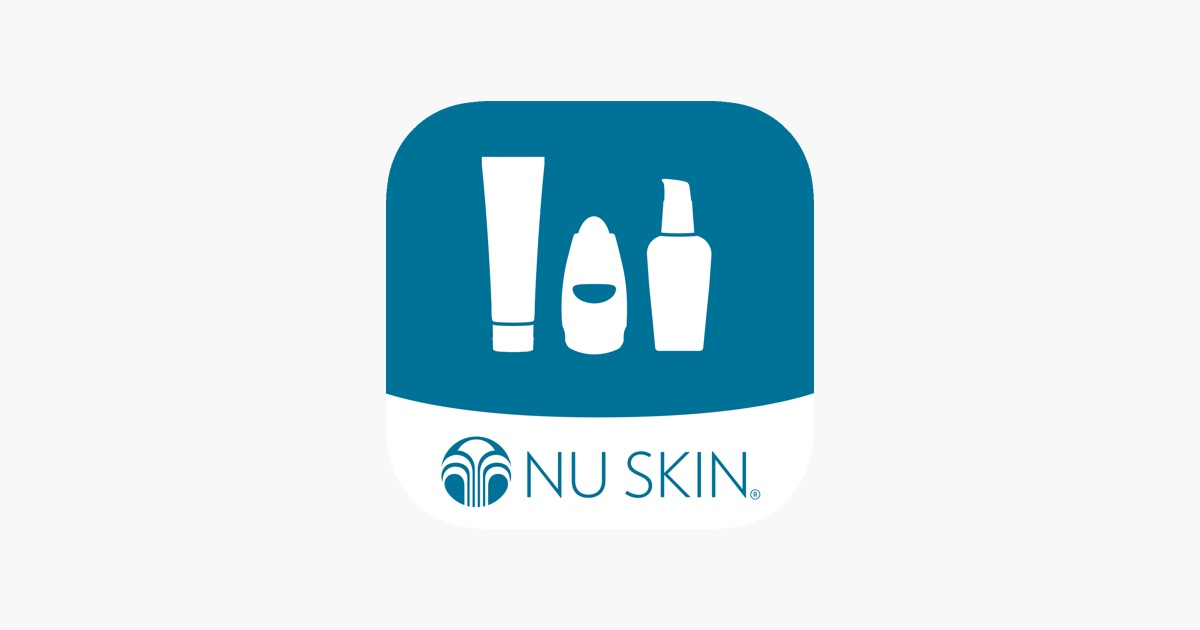 Nu Skin Shop on the App Store