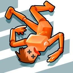 Ragdoll Fall 3D