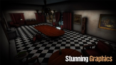 Sinister Edge - 3D Horror Game Screenshots
