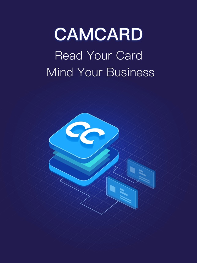 Camcard business card scanner on the app store camcard business card scanner on the app store reheart Gallery
