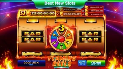 GSN Casino: Slot Machine Gamesのおすすめ画像8