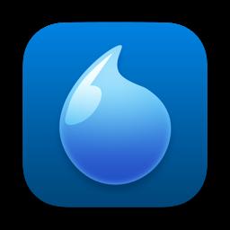 Ícone do app Cascadea