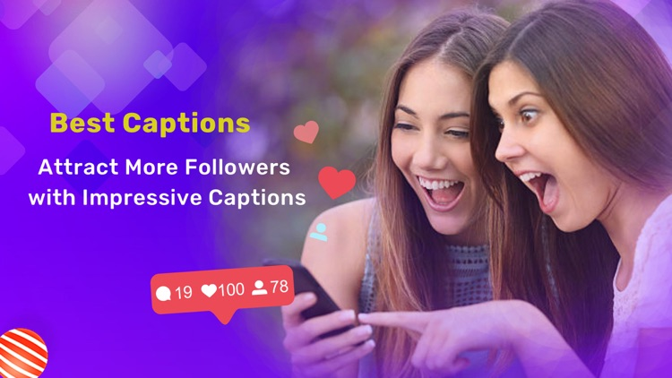 Best Likes for Tags & Captions