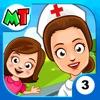 A Superhero Dentist - 自由のための歯科医師、医師ゲーム