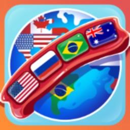 Geography Quiz!