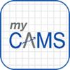 myCAMS MutualFund App for iPad