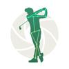株式会社cras stella - SwingX〜ゴルフスイング解析&プロと比較〜 アートワーク