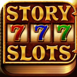 Storybook Slots