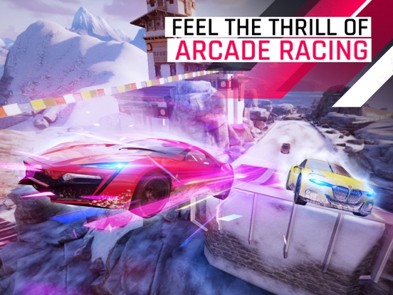 Asphalt 9: Legends screenshot 7