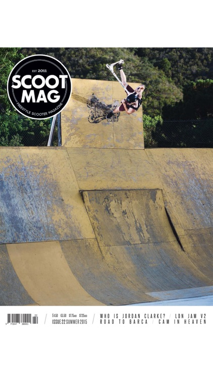 Scoot Mag screenshot-3