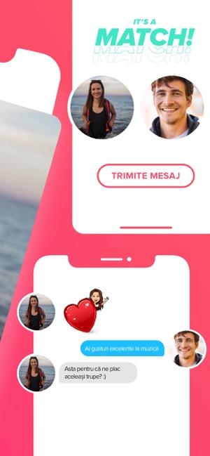 Profil de ajutor pentru site-ul de dating