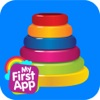 Build It Up - for toddlers - iPhoneアプリ