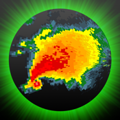 Radarscope app review