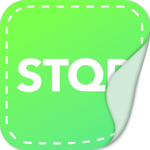 STQR whatsapp sticker maker