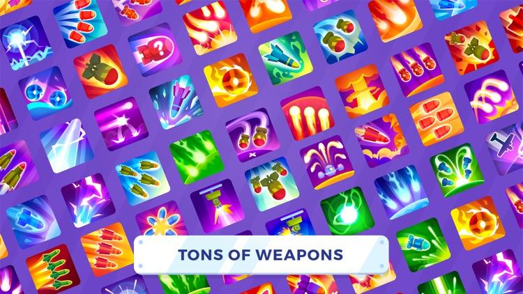 Tank Stars screenshot-4