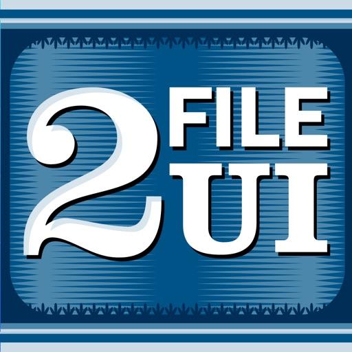 2 File UI