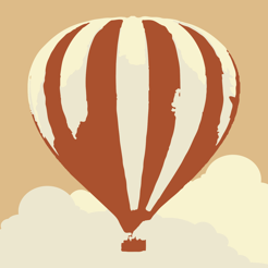 ‎Pocket Balloon - Fly in AR