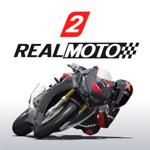 Real Moto 2 на пк