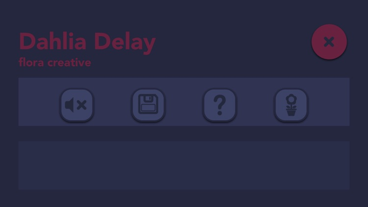 Dahlia Delay screenshot-1