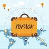 ToPack: Trip Packing Checklist - iPadアプリ