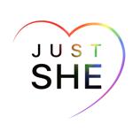 Just She - Lesbian Dating App