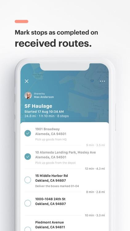 Automile - Fleet Management screenshot-5